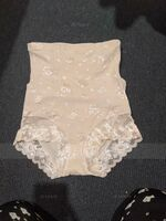 Sexy/Classic Lace/Polyester Shapewear (041238457)