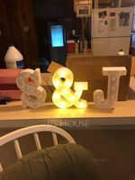 Symbolic style lamp for wedding decoration or various occasions (Sold in a single piece) (131168959)