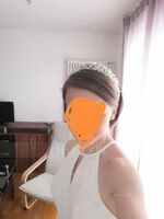 Beautiful Rhinestone/Alloy Headbands With Rhinestone (042123408)