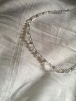 Glamourous Crystal/Rhinestone/Silver Plated Headbands (042069515)