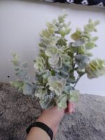 Simple Free-Form Silk Flower Decorations/Wedding Table Flowers - (123192846)