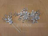 Fashion Alloy Combs & Barrettes (042191484)