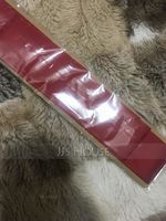 Beautiful Satin Sash (015101446)