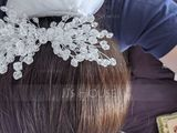Lovely Crystal/Alloy Combs & Barrettes (Sold in single piece) (042137959)