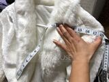 Faux Fur Wedding Wrap (013185718)