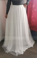Tulle Prom Dresses (272177457)