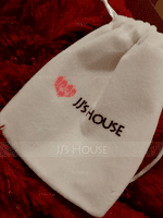 JJS' House Jewelry Bags/Gift Bags