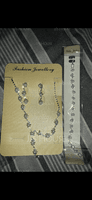 Alloy/Rhinestones/Imitation Pearls Ladies' Jewelry Sets (011151342)