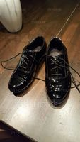 Men's Leatherette Latin Ballroom Practice Character Shoes Dance Shoes (274224911)