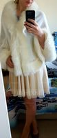 Artificial Wool Fashion Wrap (013142998)