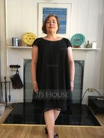 Chiffon Mother of the Bride Dress (267196330)