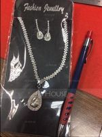 Beautiful Alloy/Rhinestones Ladies' Jewelry Sets (011075032)