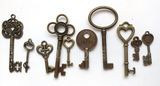 Attractive Zinc Alloy Decorative Accessories (set of 10) (131070879)