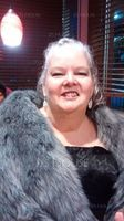 Faux Fur Fashion Wrap (013104334)