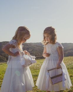 Affordable Flower Girl Dresses | JJ's House - photo#38