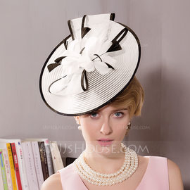 Beautiful Cambric Fascinators/Kentucky Derby Hats/Tea Party Hats (196117402)