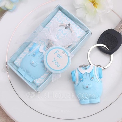 Lovely Resin Keychains