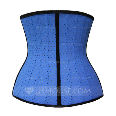 Women Honeymoon/Classic Rubber Waist Cinchers Shapewear