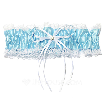 Lace/Satin Charming Bridal/Feminine Garters