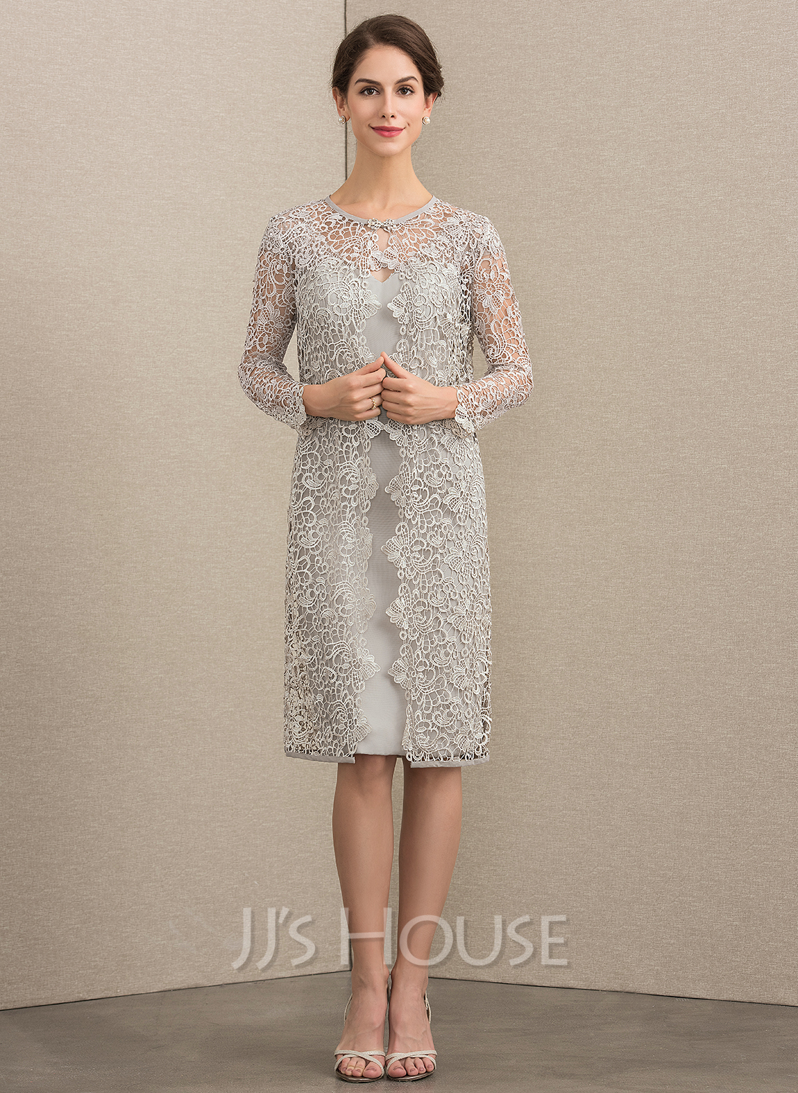 Lace Special Occasion Wrap