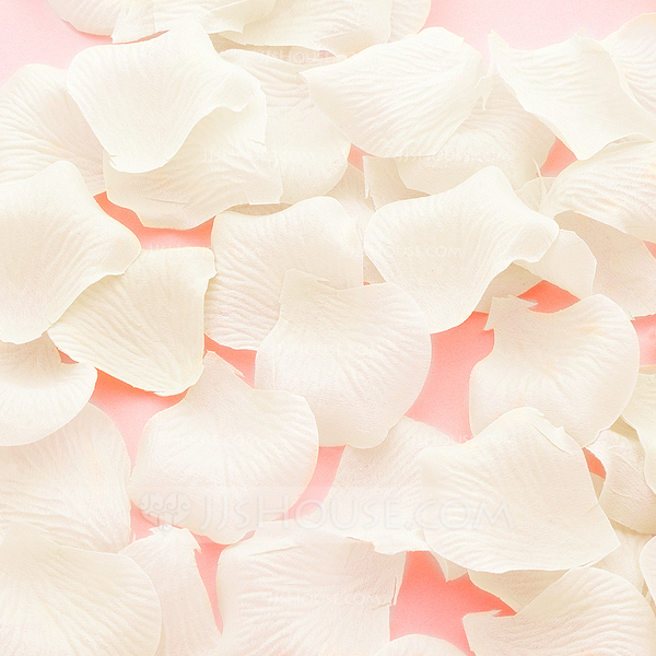 Nice Rose Paper Petals (Set of 5 packs)