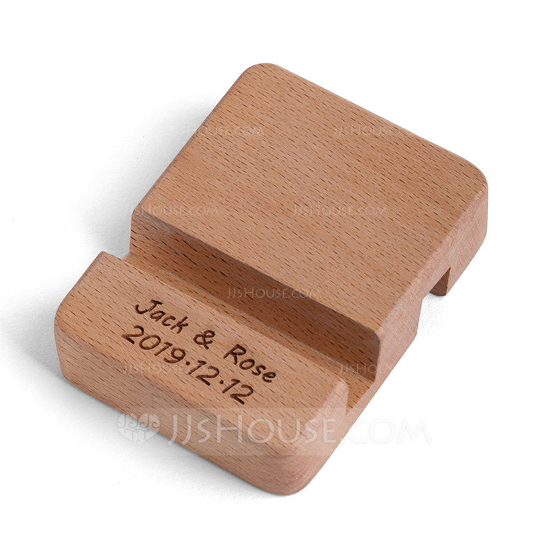 Modern/Contemporary Personalized Novelty Wooden