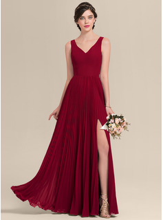 red fluffy prom dresses