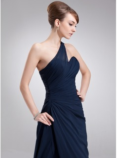 navy bridesmaid dresses with gold