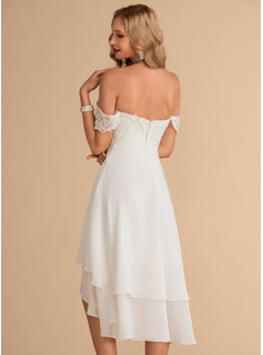 simple satin wedding dresses