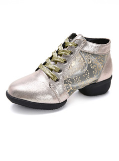 gold glitter dress shoes