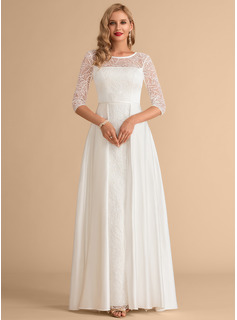 simple nature wedding dresses