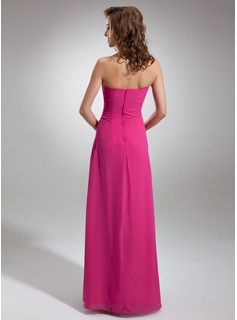 trumpet bridesmaid dress usa