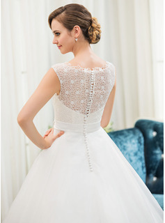 backless jeweled wedding dress