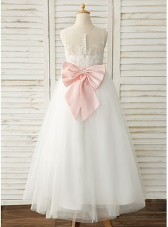 scalloped wedding dress top