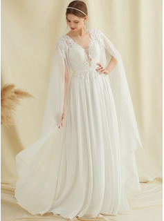 long white dress with split