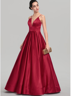 plus size girls evening dresses