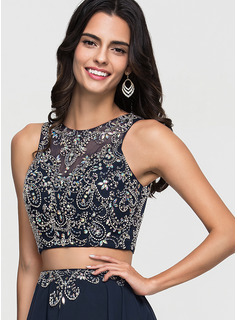 backless lace dress short
