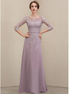 sky blue long formal dress