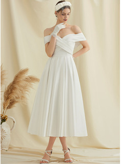 long white graduation dresses