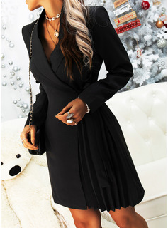 sexy-women long sleeve dresses