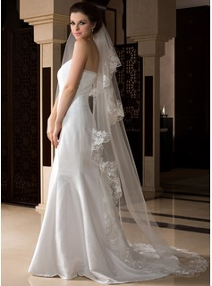 most flattering wedding dresses