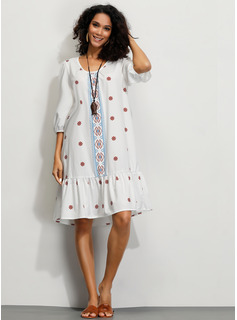 fit and flare dress juniors