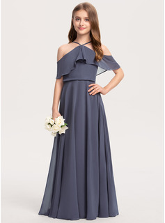 women's 3/4-sleeve maxi dresses