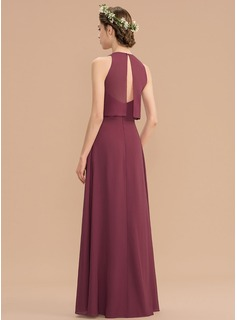 short sleeve burgundy cocktail dress