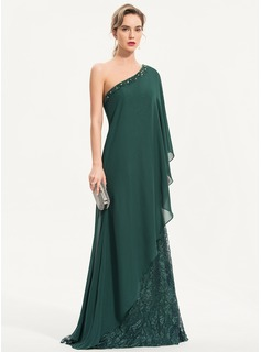 informal long prom dresses
