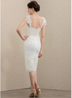 long lace wedding guest dresses