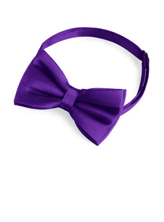 JJ's House Charmeuse Bow Tie