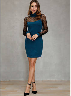 cute cocktail dresses for promotion