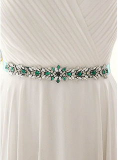 beaded belts for bridesmaid dresses