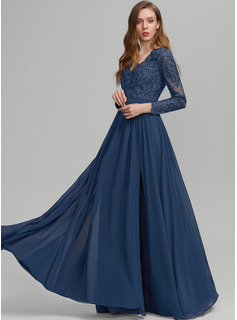 blue bridesmaid maxi dress